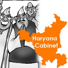 List of haryana cabinet ministers 2014