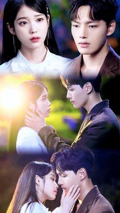 #IU #Hotel_Del_Luna #tvN #JangManWol #LeeJiEun Korean Drama Movies, Korean Actors, Iu Moon Lovers, Master's Sun, Uncontrollably Fond, My Love From The Star, Love Rain, Learn Korean, Cute Disney Wallpaper
