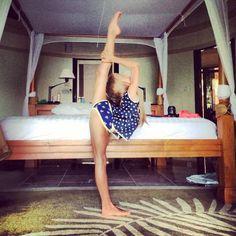 Kết quả hình ảnh cho kristina pimenova gymnastics