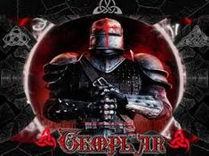 Image result for black knights templar images