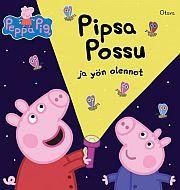 lataa / download PIPSA POSSU JA YÖN OLENNOT epub mobi fb2 pdf – E-kirjasto