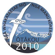 Nga Manu Korero 2011 ki Otakou Maori Designs, Creative Portfolio, Branding, Logos, Brand Management, Logo, Identity Branding