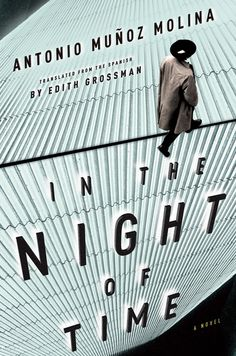 In the Night of Time - 50 Book Covers for 2013