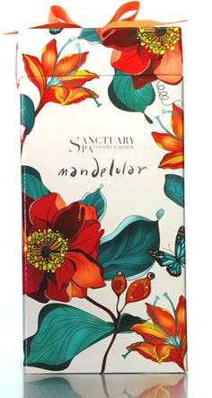Packaging illustration for gift sets for Sanctuary Spa (UK) by Ella Tjader design illustration Packaging - Sanctuary Spa (UK) Tea Packaging, Beauty Packaging, Brand Packaging, Cosmetic Packaging, Perfume Packaging, Design Packaging, Bottle Packaging, Design Graphique, Art Graphique