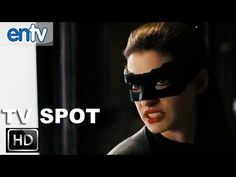 """""""Pretty brazen costume for a cat burglar""""  We may finally be about to get the Catwoman we deserve."""