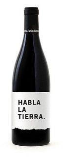 La botella del nuevo vino Habla la Tierra, el primero de un cuarteto http://blogs.periodistadigital.com/elbuenvivir.php/2016/12/03/p391385#more391385