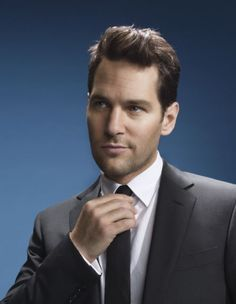 Paul Rudd...beautiful man...