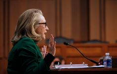 Uncovered Emails Indicate State Department Always Knew Benghazi Was A Planned Attack, No Mention Of YouTube Video
