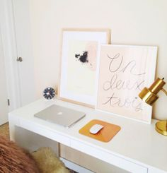 How To Build The Perfect Gallery Wall | theglitterguide.com
