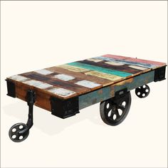 best 25 coffee table with wheels ideas on pinterest coffee table wheels diy storage coffee. Black Bedroom Furniture Sets. Home Design Ideas