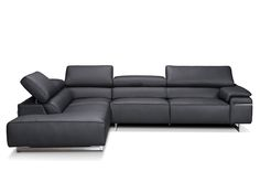 Sectional Sofa Novello by Seduta d'Arte Italy - $3,425.00