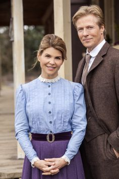 When Calls the Heart - Prelude to a Kiss - Season Finale - Preview - Daniel Lissing, Erin Krakow, Lori Loughlin, Jack Wagner, Ty Wood