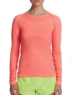 APL - Long-Sleeve Performance Top