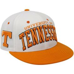 NCAA Tennessee Volunteers Super Star Snapback Cap, White by Zephyr. $15.94. Memory visor. Adjustable snapback hat. 65% Acrylic / 35% Wool. Officially licensed hat. Zephyr snapbacks are constructed to meet the desires of the consumer. Zephyr hats feature professional embroidery and detailed raised logos. The Zephyr Memory Visors are constructed with the best materials allowing you to bend the brim or keep it flat.  About Zephyr Zephyr was established in 1993 by former...