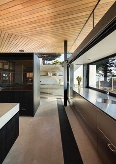 Sorrento Beach House,© Dianna Snape