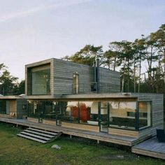 The Best Modern and Gorgeous Container Houses Design Ideas No 53