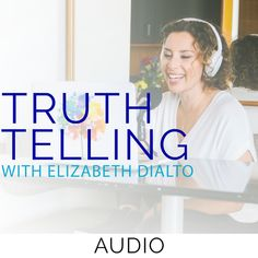 Stream Stories, Bodies, and Creativity with Janelle Hardy by Truth Telling with Elizabeth DiAlto from desktop or your mobile device Sunday Sermons, Research Assistant, Memoir Writing, Learning To Trust, Inner Strength, Heart And Mind, Love And Respect, New Perspective, Durga