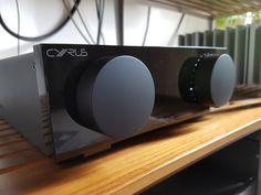 Cyrus ONE – MoreAudio.com