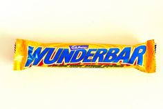 Wunderbar chocolate bar. Candy Companies, Bad Relationship, Don't Give Up, Snacks, My Love, Candy Bars, Canada, Woman, City