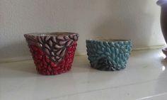 Ceramics - pots