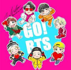 BTS°GO!°URUHIKO @uruhiko_kpop