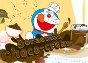 Doraemon Fly Choco Cream