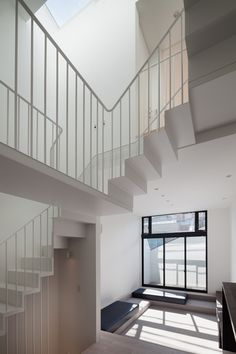 KSK⊱✿⊰LUXURY Connoisseur ⊱✿ ⊰House in Fukasawa by LEVEL Architects