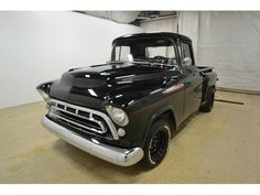 1957 Chevrolet Truck Complete Frame-Off Restoration,  3 on the floor!  Must See!  $19,995 Rollerena Auto Sales  1.888.707.1025
