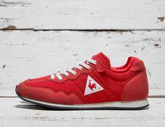 Le Coq Sportif Milos Vintage: Red