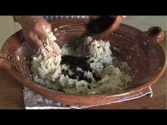 Recetas Mexicanas: Tamales de coco (Yuri de Gortari) Recetas de Tamal