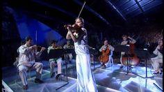Vivaldi - The Four Seasons - Winter, Julia Fischer (HD)