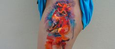 Heute gibt es an dieser Stelle mal wieder ein paar Tattoo-Inspirationen für Euch: Der in Znojmo, einer Stadt in der Südmährischen Region von Tschechien, beheimatete Ondrej Konupcik aka ONDRASH ist …