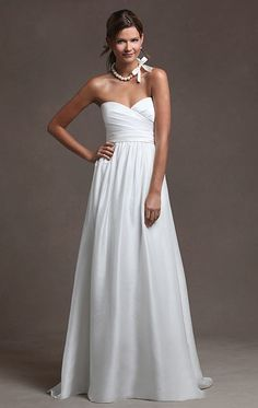 The Blushing Bride: Jenny Yoo Wedding Gowns