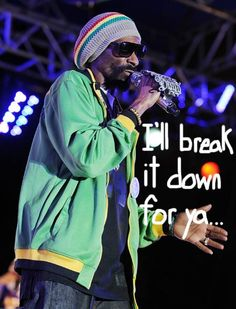 SO FUNNY- Why Snoop Dogg Is Voting For Barack Obama Instead Of Mitt Romney | PerezHilton.com