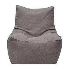 Modern Bean Bag Quicksand Medium Bean Bag Chair