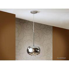 Lámpara de Techo Colgante 1 luz Colección ARGOS