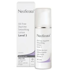 Neostrata oil free smoothing lotion level 3