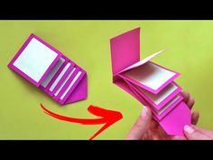 22 trendy diy box origami how to make Diy Waterfall, Waterfall Cards, Diy Gift Box, Diy Box, Boite Explosive, Exploding Gift Box, Tarjetas Diy, Diy Valentines Cards, Diy Gifts For Boyfriend