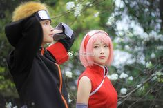 Naruto Minato, Anime Naruto, Sasuke, Naruto Shippuden, Boruto, Sakura Haruno Cosplay, Sakura Uchiha, Alter Ego, Naruto Cosplay
