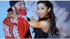 Asmara Ariana Grande - Tak Akui Hubungan Cintanya, Kok Ada Foto Ciuman Dengan…