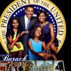 picture of first family in the green room pin it - Google Search
