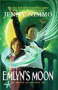 Emlyn's Moon, reviewed by Gina Ruiz