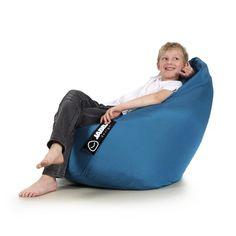 Pufa Blinky to typowa pufa dla dzieci. Kształtem przypomina stożek albo gruszkę… Bean Bag Chair, Furniture, Design, Home Decor, Decoration Home, Room Decor, Beanbag Chair, Home Furnishings