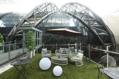 New Suvarnabhumi first-class lounge 'largest in Asia' | Bangkok Post: news