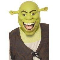The fun-loving Shrek characters come to life in these Shrek Halloween costumes! We have lots of Shrek Halloween costumes featuring characters from the movies. Costume Halloween, Shrek Costume, Halloween Masks, Dreamworks, Stag Fancy Dress, Shrek Character, Movies For Sale, Fancy Dress Accessories, Creative Costumes