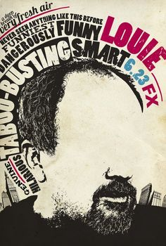 Louie Movie Poster