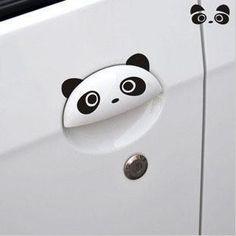 carbon fiber car wrap panda - Google Search