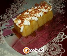 Banoffee, Greek Recipes, Pineapple, Fruit, Food, Pine Apple, Hoods, Meals, Greek Food Recipes