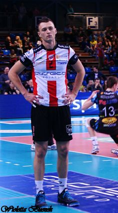 #Paul #Lotman #Resovia