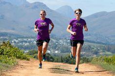 Shuttleworth, Nattrass AfricanX team up